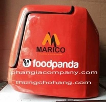 thung cho hang marico