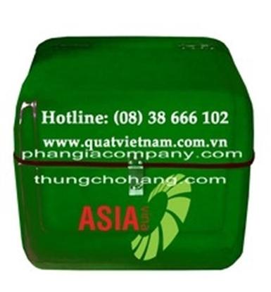 thung cho hang asia