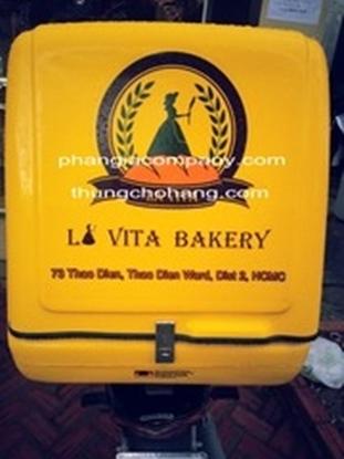 thung cho hang lavita bakery