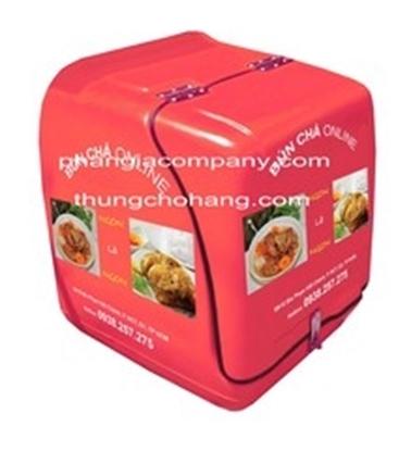 thung cho hang bun cha online