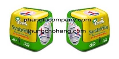 thung cho hang systema
