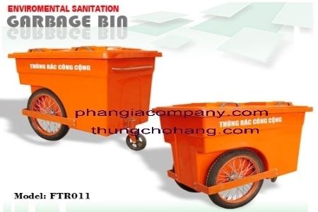 Thư mục hình ảnh Thùng rác Composite