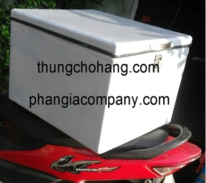 thung cho hang 17