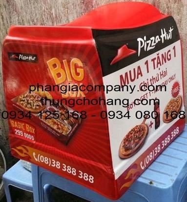 thung cho hang 14