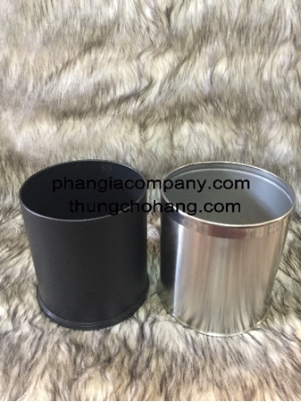 Picture for category Thùng rác inox