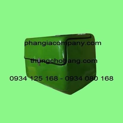 thung cho hang 30